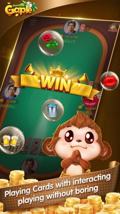 Domino Gaple Online By Boyaa Interactive Indonesia Pt