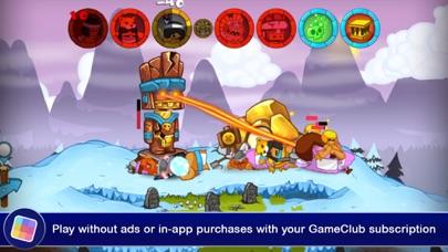 Swords & Soldiers - GameClub screenshot 6