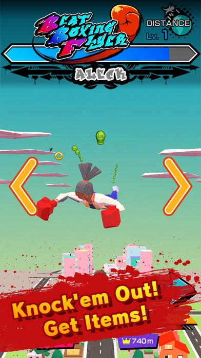 Beat Boxing Flyer screenshot 4