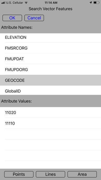 Global Mapper Mobile Screenshot