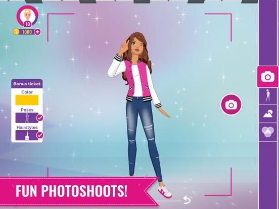 Barbie Fashion Fun™ screenshot 12