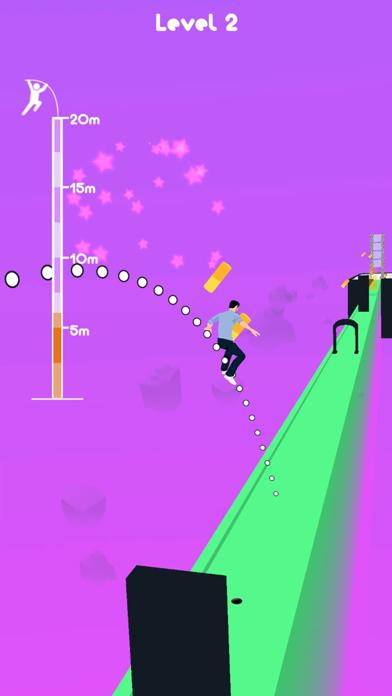 Crazy Pole 3D screenshot 3