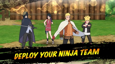 NARUTO X BORUTO NINJA VOLTAGE wiki review and how to guide