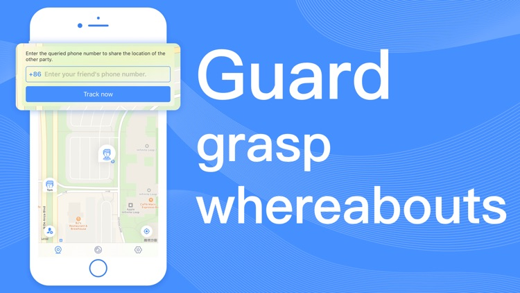 Find my friends-Phone tracker