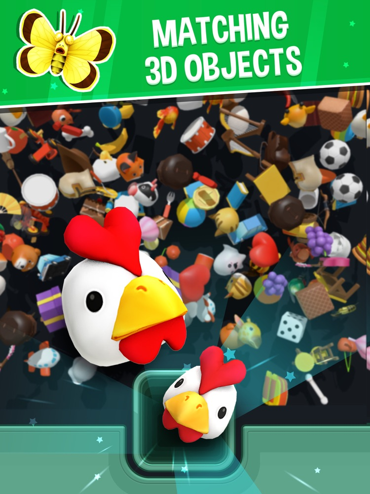 matching puzzle 3d app for iphone  free download matching