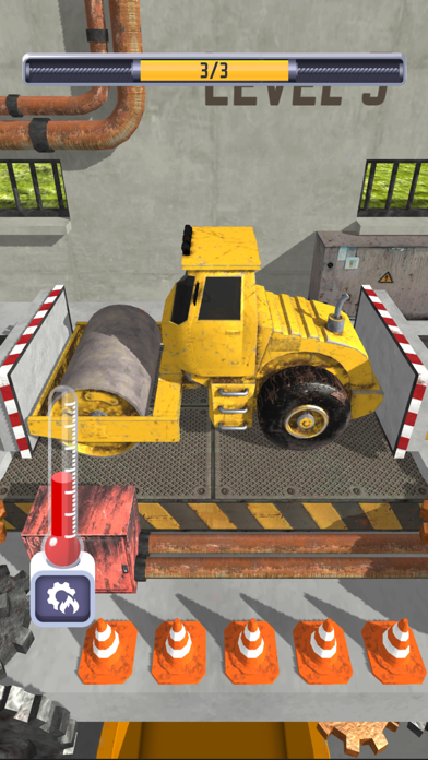 Car Crusher! screenshot 1