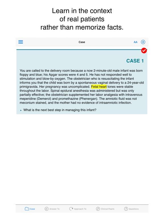 Case Files Pediatrics, 5eのおすすめ画像3