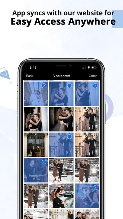 Mobipix - Photo printing,Gifts screenshot-3