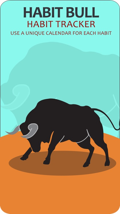 Habit-Bull: Daily Goal Planner screenshot-0