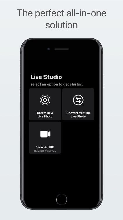 Live Studio - All-in-One screenshot-0