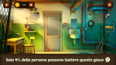 Screenshot of 100 Porte 2020 - Giochi Escape1