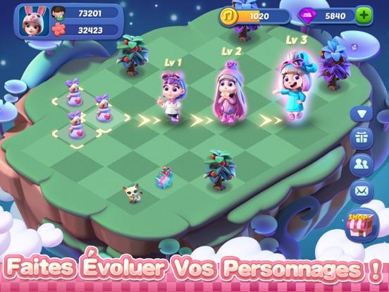 Mergical-Fun Magic Merge Game