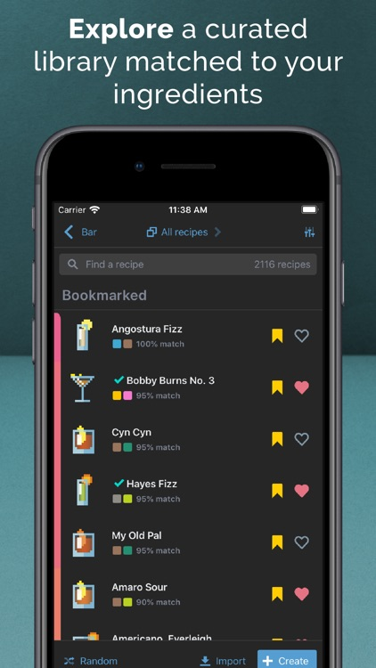 Mixel - Cocktail Recipes screenshot-5