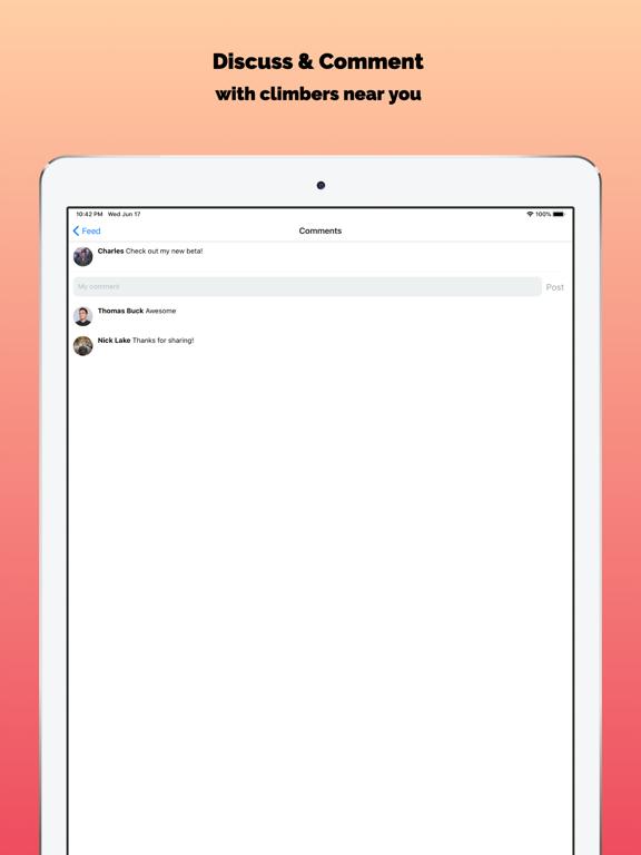 Betasnap screenshot 7