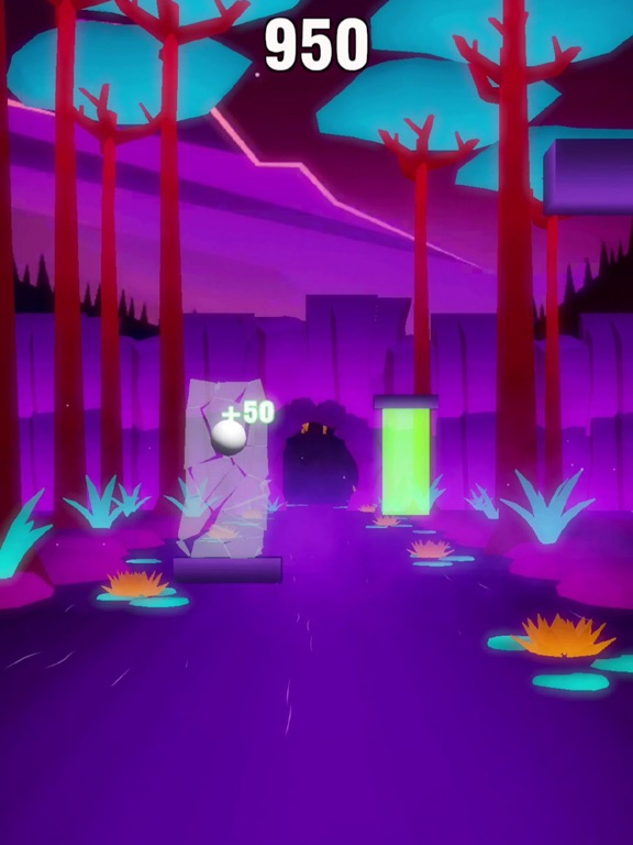Crystal Rhythm screenshot 9