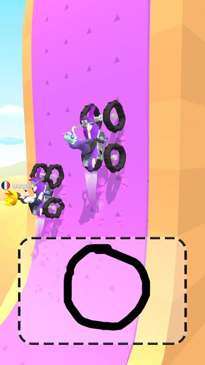 Scribble Rider screenshot-5