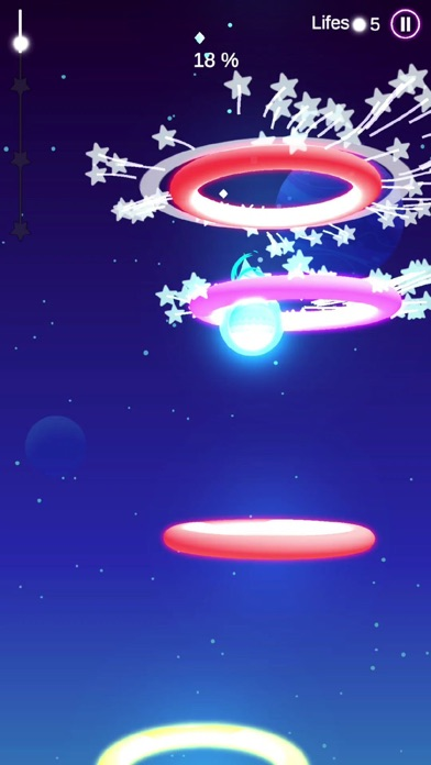 Sonic Dunk screenshot 2