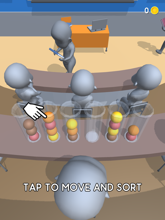 Classroom Battle! screenshot 8