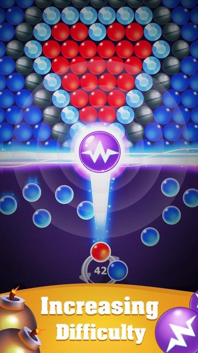 Bubble Shooter! Pop Puzzle screenshot 1