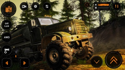 MudRunner Mobile screenshot 9