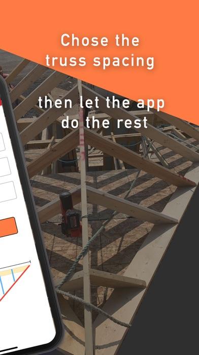 Framing Roof App screenshot 10