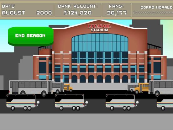Drum Corps Tycoon screenshot 4