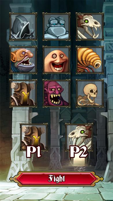 Memo Quest Battle screenshot 5