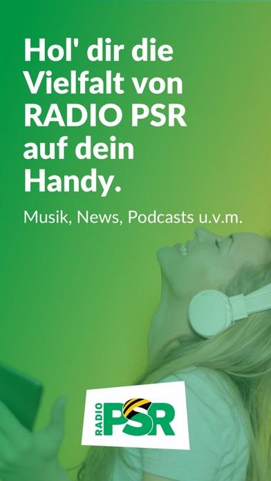 messages.download mehrPSR - Die RADIO PSR App software