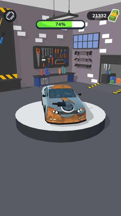 Car Master 3D screenshot 1