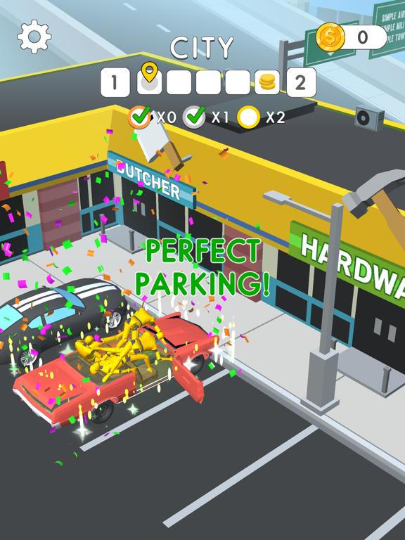 Car Flip -  Parking Heroes screenshot 10