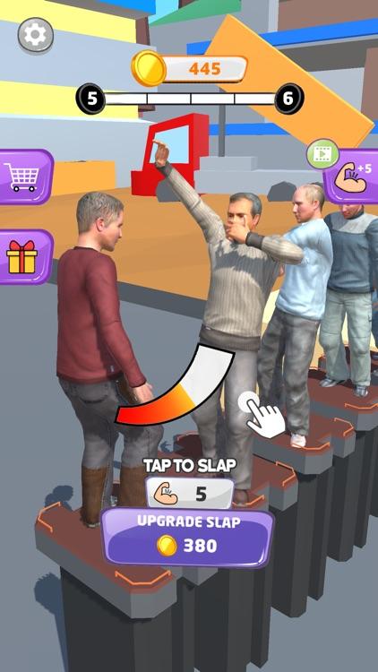 Slap Masters - Perfect Hit! screenshot-4
