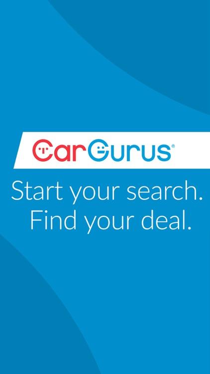 CarGurus: Used & New Cars screenshot-4