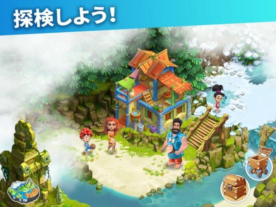 Family Island — ファームゲームのおすすめ画像1