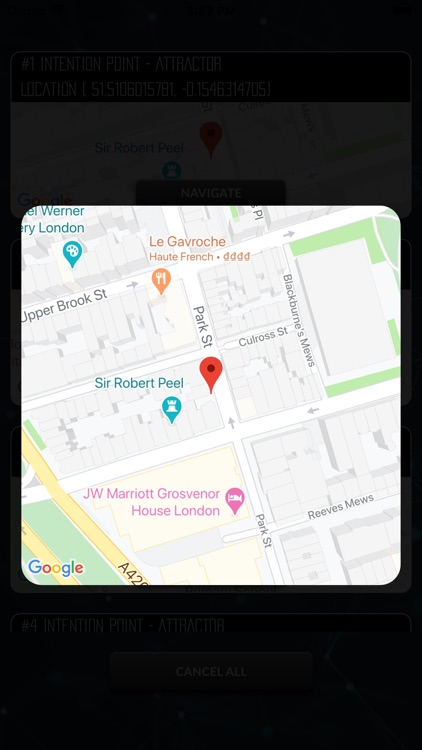 Randonaut Location Generator screenshot-3
