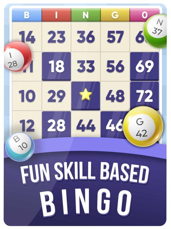 Bingo - Real Money Prizes screenshot 7