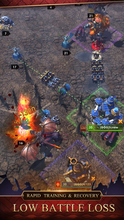 Alliance At War screenshot-6