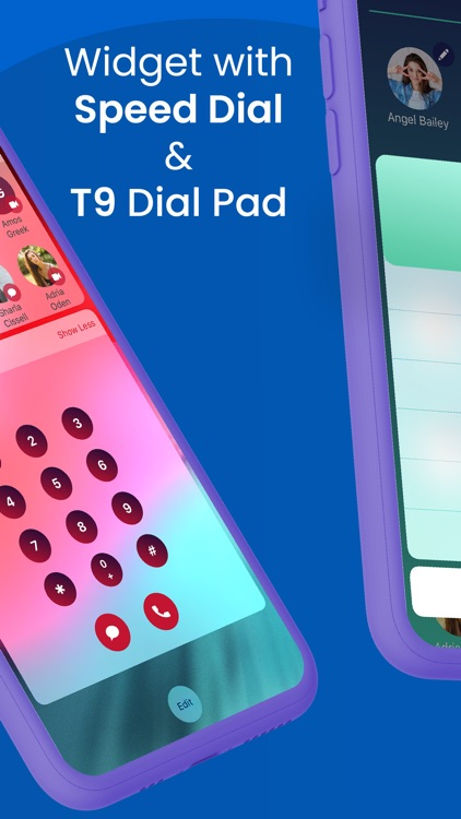 Speed Dial For Call, WhatsApp screenshot-3