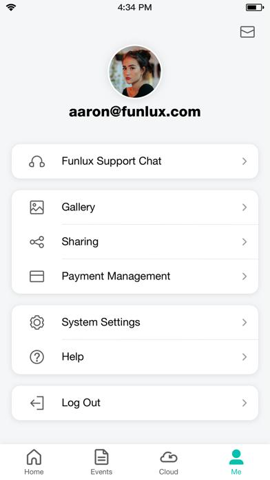 Funlux Screenshot