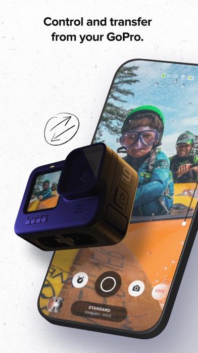 GoPro Quik: Video Editor