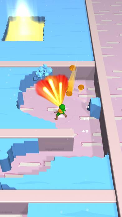 Laser Digger 3D screenshot 6