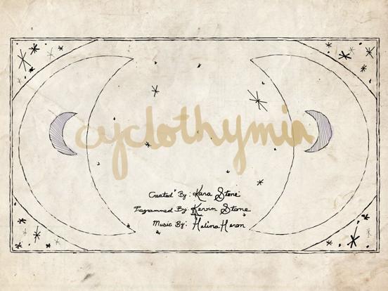 Cyclothymia screenshot 7