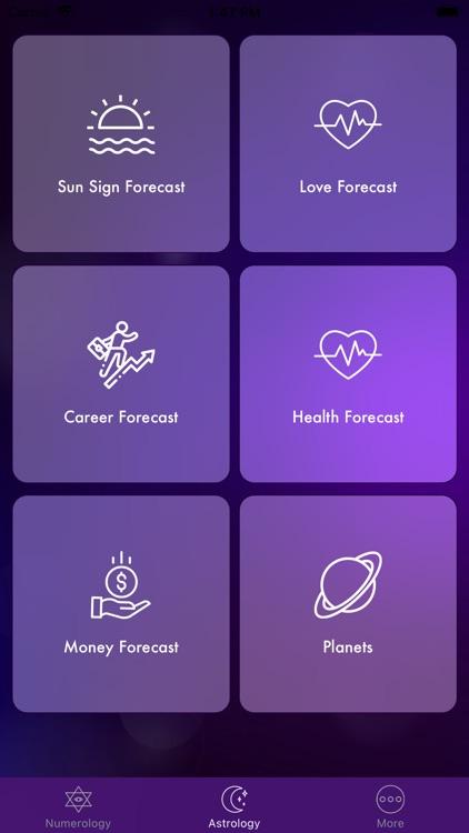 Numerology & Astrology