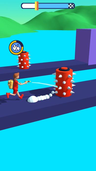 Foam Climber screenshot 2