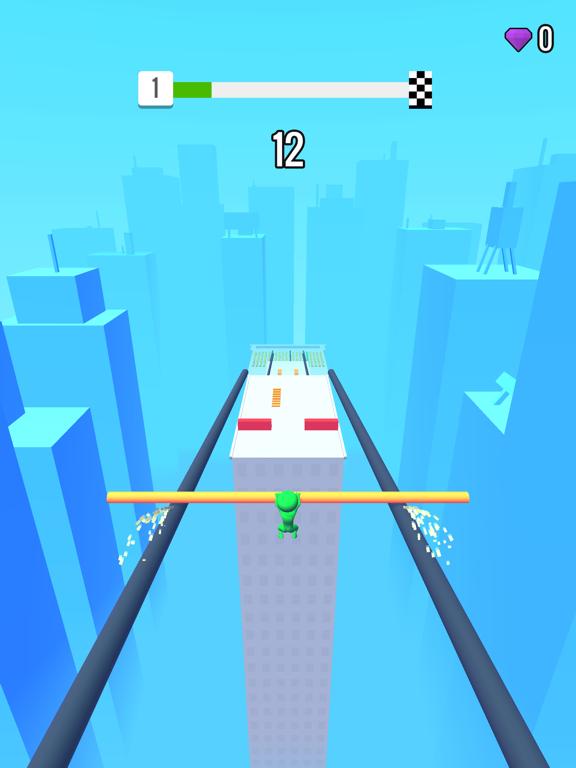 Roof Rails screenshot 6