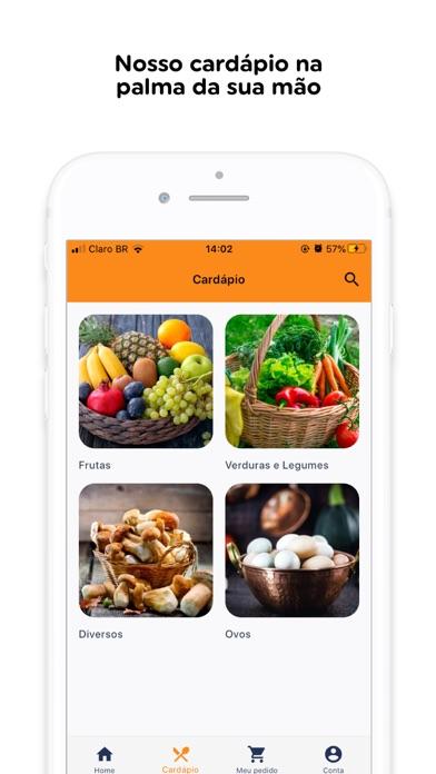 Camargo - Frutas da Estação screenshot 3