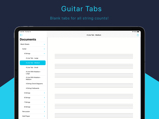 Music Resources Screenshots