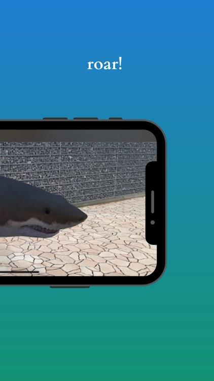 Animal Recognition AR screenshot-5