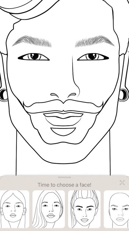 Prêt-à-Makeup screenshot-3