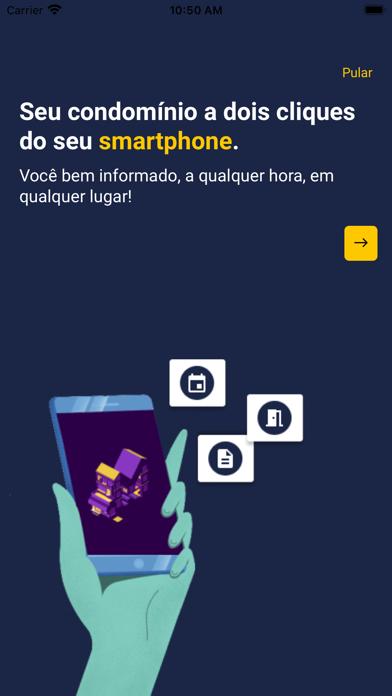 ACCESS App screenshot 3