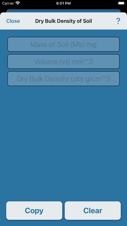 Fluid Mechanics Calculator